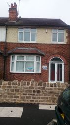 Thumbnail 4 bed semi-detached house to rent in Lower Road, Beeston, Nottingham