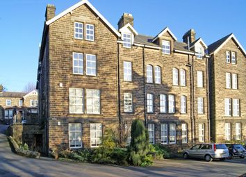 Thumbnail 3 bedroom flat for sale in Cavendish Mill, Smedley Street East, Matlock, Derbyshire
