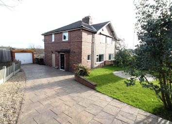 Thumbnail 3 bedroom semi-detached house for sale in Astley Lane, Swillington, Leeds