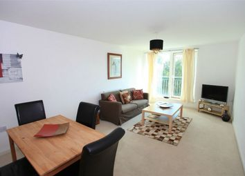 Thumbnail 1 bed flat for sale in Trelawney House, Trinity Street, St Austell, Cornwall