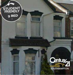 Thumbnail 9 bed property to rent in Portswood Park, Portswood Road, Southampton