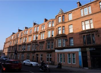 Thumbnail 2 bed flat for sale in 664 Dumbarton Road, Glasgow