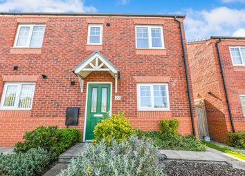 Thumbnail 3 bed terraced house to rent in Steley Way, Prescot