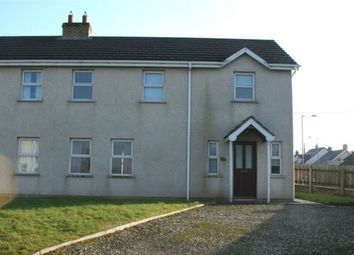 Thumbnail 3 bed semi-detached house to rent in 4 Old Forge Mews, Moira Road, Lisburn