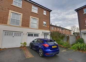 Thumbnail 3 bed town house for sale in Boddington Gardens, Acton