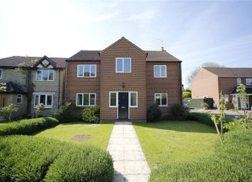 4 bed detached house for sale in Kenwin Close, Stratton St. Margaret, Swindon SN3