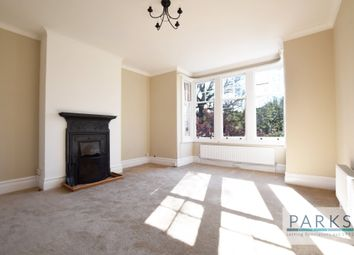 Thumbnail 4 bed maisonette to rent in Surrenden Road, Brighton