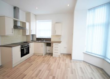 Thumbnail 2 bed flat to rent in Luna Apartments, Spenser Street, Padiham
