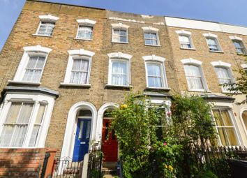 Thumbnail 4 bed terraced house for sale in Gunstor Road, London