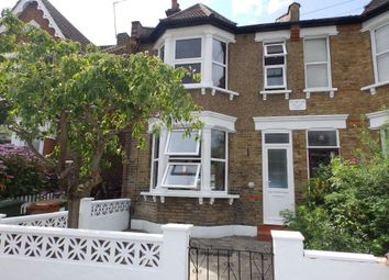 Thumbnail 3 bed property to rent in Clarence Road, Sidcup, Kent