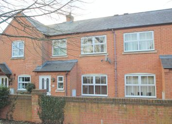 Thumbnail 3 bed town house for sale in The Poplars, Bidford-On-Avon, Alcester