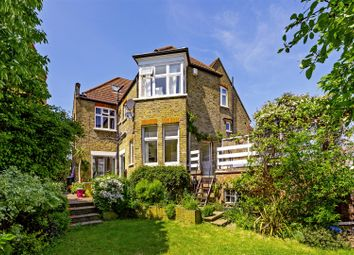 5 bed semi-detached house for sale in Vineyard Hill Road, London SW19