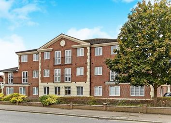 Thumbnail 2 bed flat for sale in Pheonix House, 133 Limpsfield Road, Sanderstead, South Croydon