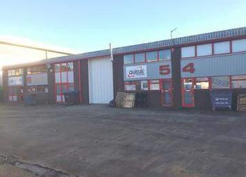Thumbnail Commercial property for sale in Frogmore, Park Industrial Estate, St. Albans