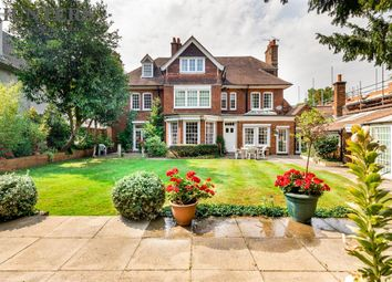Edgehill Road, London W13. 7 bed detached house for sale