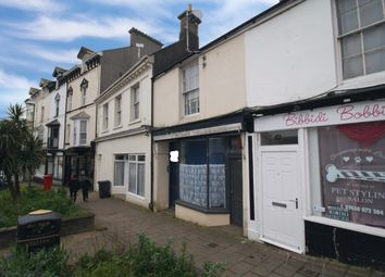 Thumbnail 1 bedroom flat to rent in Church Street, Paignton