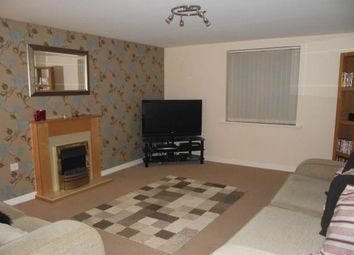 Thumbnail 3 bed flat to rent in Manhattan Gardens, Chapelford Village