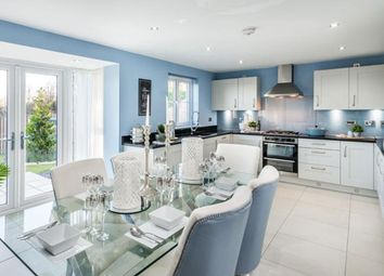 "Thumbnail 4 bedroom detached house for sale in ""Cullen"" at Auchinleck Road, Glasgow"