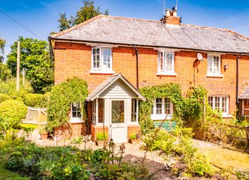 Thumbnail 3 bed property for sale in 2 Well Cottages, Whitchurch Hill