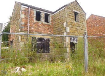 Thumbnail 3 bed detached house for sale in Brittania, Bacup