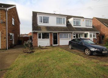 3 bed semi-detached house for sale in Appleton Road, Beeston, Nottingham NG9