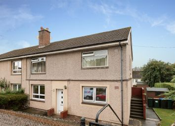 Thumbnail 2 bed flat for sale in Tweedsmuir Road, Perth