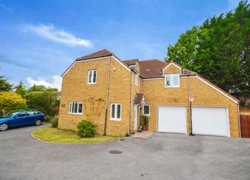 Thumbnail 5 bedroom detached house to rent in Silver Street, South Petherton