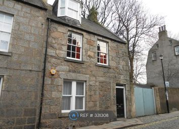 Thumbnail 3 bed flat to rent in College Bounds, Aberdeen