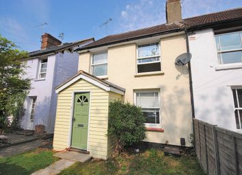 Thumbnail 2 bed detached house to rent in Stansted Road, Bishop`S Stortford, Herts