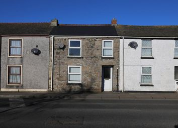 Thumbnail 2 bed cottage to rent in Wesley Street, Camborne