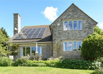 Thumbnail 3 bed detached house for sale in Plaisters Lane, Sutton Poyntz, Weymouth, Dorset