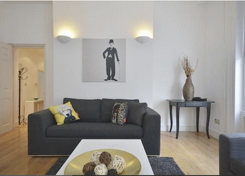 Thumbnail 3 bed flat to rent in Bedford Street, Covent Garden