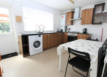 Thumbnail 3 bed semi-detached house to rent in Croyland Road, London