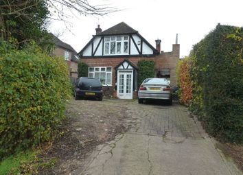 Thumbnail 2 bed detached house for sale in Little Bookham Street, Bookham, Leatherhead