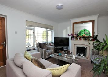 Thumbnail 4 bed terraced house for sale in Batemans Road, Woodingdean