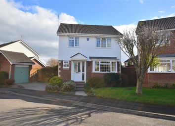 Thumbnail 4 bed detached house for sale in Fosse Close, Abbeymead, Gloucester