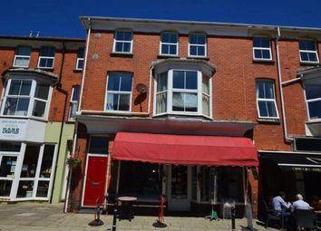 Thumbnail 3 bedroom property for sale in Rivington, High Street, Tywyn, Gwynedd
