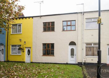 Thumbnail 2 bed terraced house for sale in Field Street, Chapel House, Skelmersdale