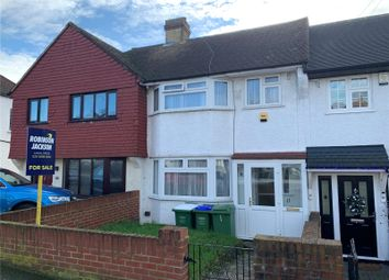 Thumbnail 3 bedroom terraced house for sale in Orchard Rise East, Blackfen, Kent