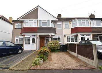 Thumbnail 2 bed terraced house for sale in Hallford Way, Dartford, Kent