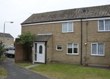 Thumbnail 3 bed semi-detached house for sale in Faulkeners Way, Trimley St. Mary, Felixstowe