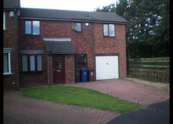 Thumbnail 2 bed semi-detached house to rent in Stuart Court Kingston Park, Newcastle Upon Tyne