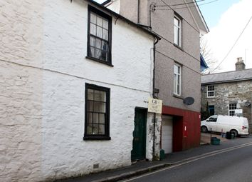 Thumbnail 2 bed terraced house to rent in Bannawell Street, Tavistock, Devon