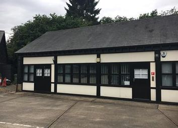 Thumbnail Office to let in Unit F Blois Meadow Business Centre, Blois Road, Steeple Bumpstead, Haverhill