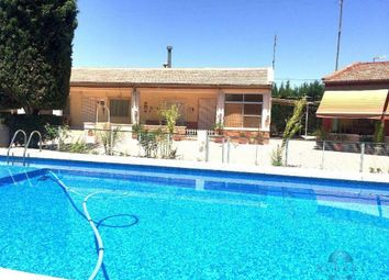 Thumbnail 3 bed country house for sale in Monòver, Spain