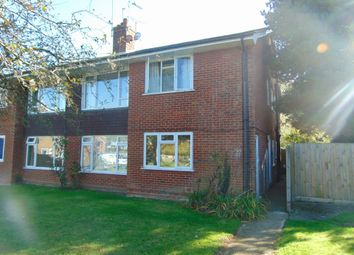Thumbnail 4 bed maisonette to rent in Raymond Avenue, Canterbury