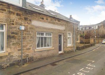 Thumbnail 3 bed terraced house for sale in James Park, Burntisland, Fife