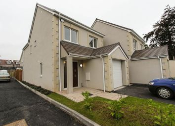 Thumbnail 5 bed detached house for sale in Claverham Road, Claverham, Bristol