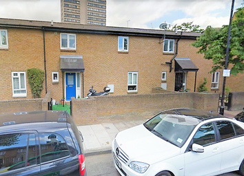 Thumbnail 3 bed terraced house to rent in Sturry Street, Poplar