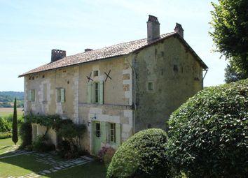 Thumbnail 9 bed property for sale in Brantome, Dordogne, France